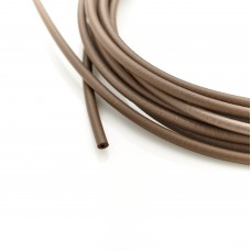 AnKored Tungsten Tubing Brown